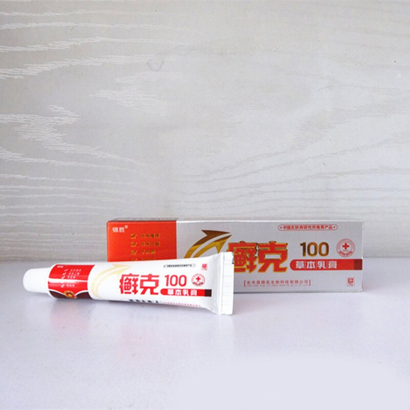4Pcs 100% Cure Psoriasis Cream Anti Itch Eczema Athlete& Foot Bad Feet Chinese Medicine Antibacterial Ointment Pharmacy Supply